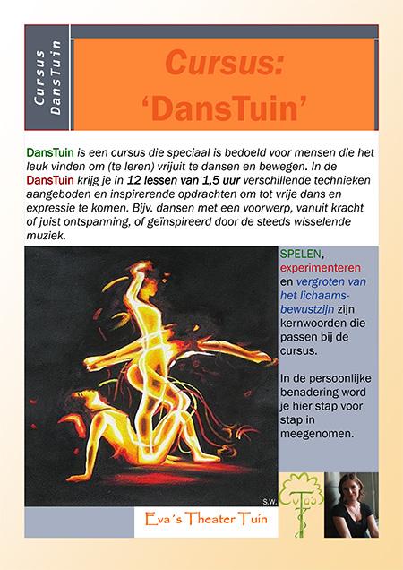 cursus_danstuin